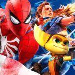 Los mejores videojuegos de PS5 (2021)