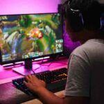 Los mejores monitores gaming de 2021