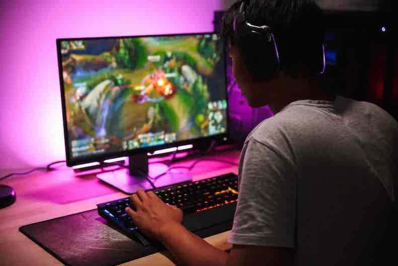 mejores monitores gaming guía de compra