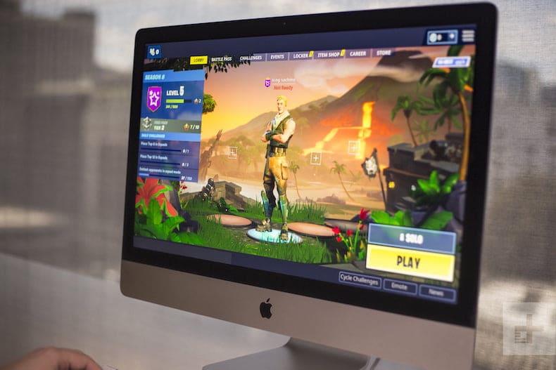 Mejores juegos para Mac m1 2021